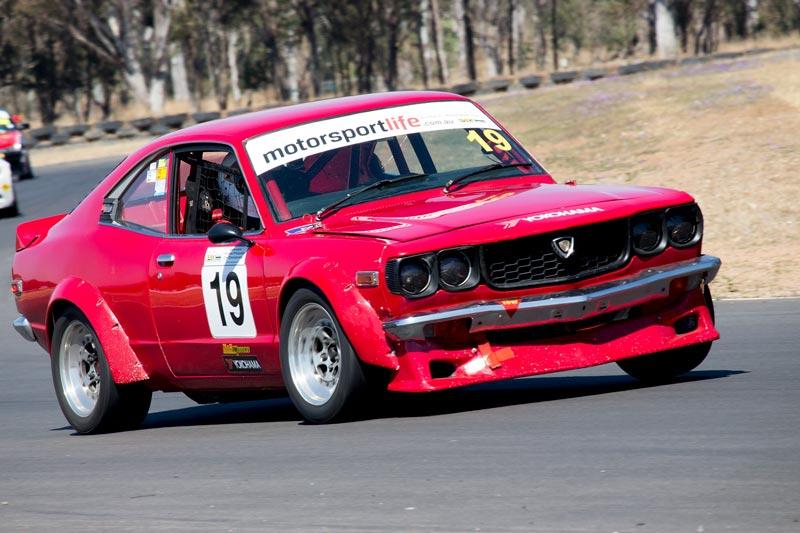 IPRA-Australia-Mazda